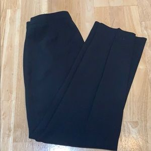 Kate Hill Black Pants